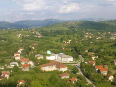 Otkrivena eksplozivna naprava na lokalitetu Strnokos