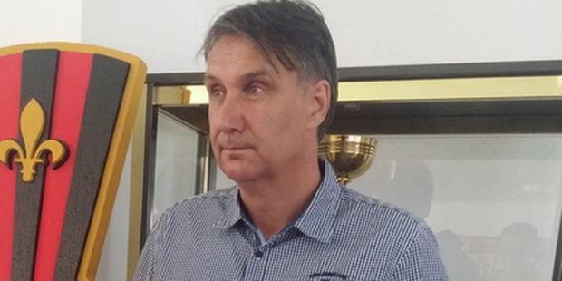 Kemal Alispahić novi šef stručnog štaba NK Čelik