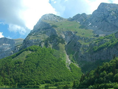 Planinari Udruženja Vedro na Magliću