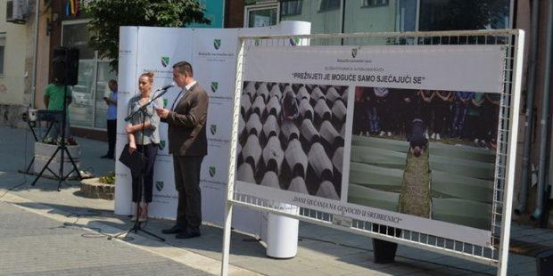U Novom Pazaru Dani sjećanja na genocid u Srebrenici