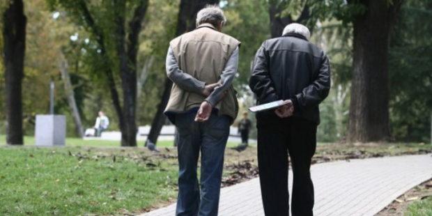 Odgođeni najavljeni protesti penzionera
