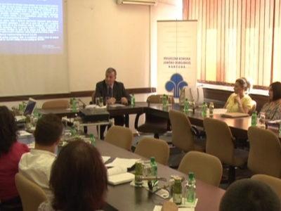 Javna rasprava o nacrtu Zakona o PIO FBiH