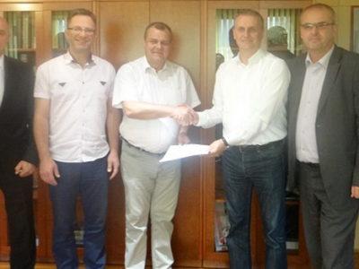 Potpisan sporazum SDA i SBB