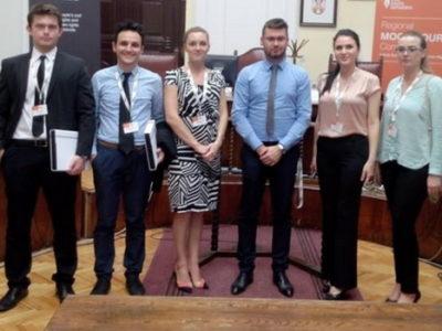 Uspjeh studenata Pravnog fakulteta