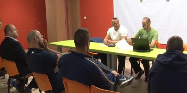 Održana Skupština Tekvando saveza ZDK