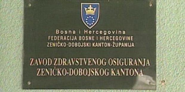 Na čelu ZZO ZDK privremeno Mirzeta Subašić