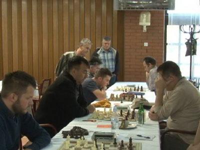Ismet Burović pobjednik Šahovskog turnira Zenica 2016