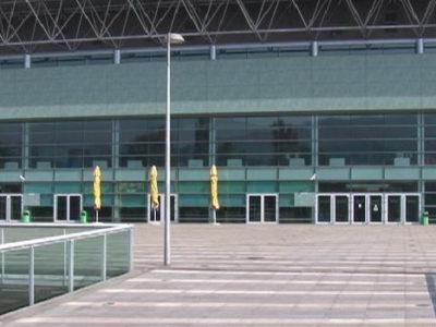 Troškovi održavanja sportskih objekata u Zenici