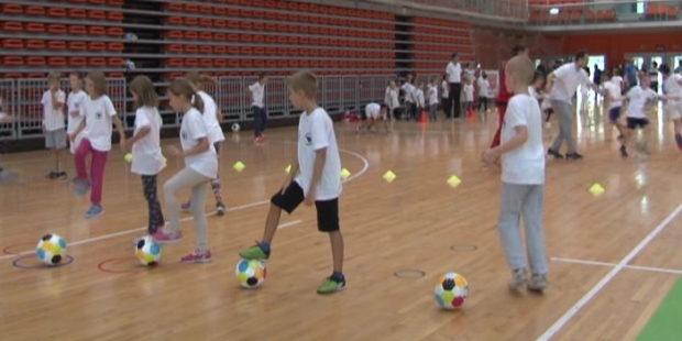 Projekat Danska škola fudbala