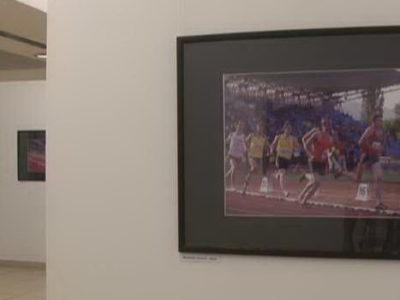 Otvorena izložba: Olimpijci sretno