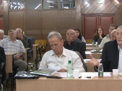 Javna rasprava o Nacrtu Zakona o PIO