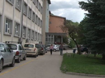 Sredstva za Kantonalnu bolnicu Zenica