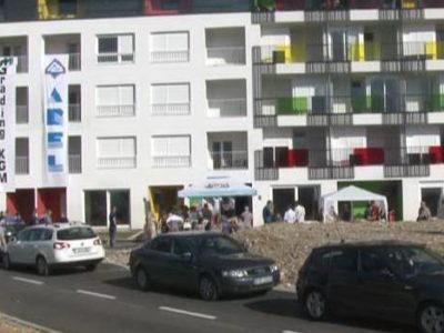 Kompleks Makovi dobio prve stanare