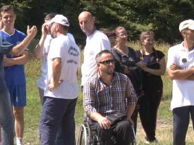 Marš stazama oslobodilaca Nemilskog rejona