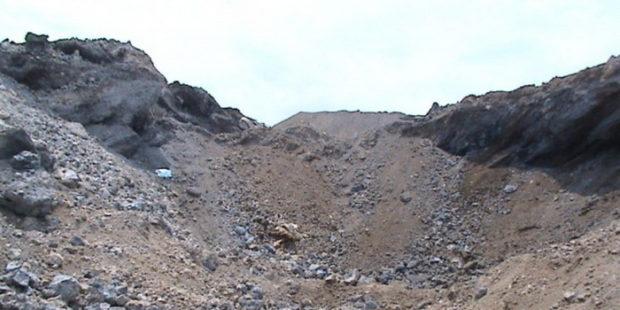 Troje poginulih u blizini deponije Rača