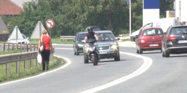 Rezultati akcije kontrole vozila sa stranim tablicama