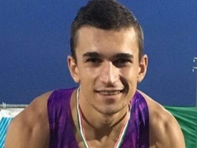 Mujezinović u Italiji popravio lični rekord