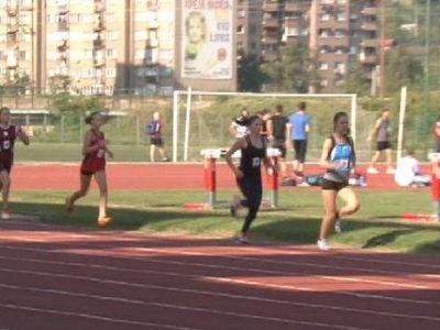 Prvo mjesto za juniore AK Zenica