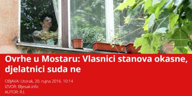 RTV Zenica u Projektu Zviždači – nepodobni zaposlenici
