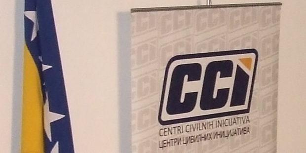 CCI-Depolitizirati javni sektor