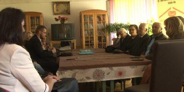 Međunarodni dan starih osoba