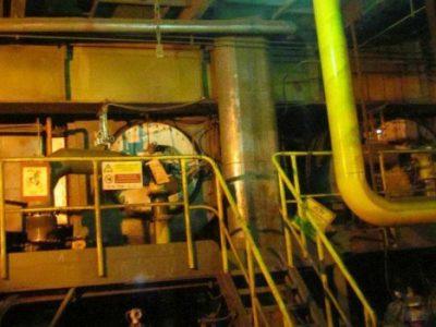 Poginuo radnik Mittal-a