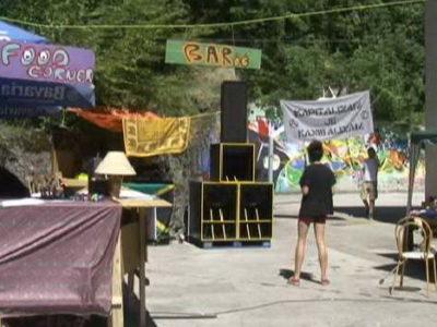 Na Smetovima festival Gotiva
