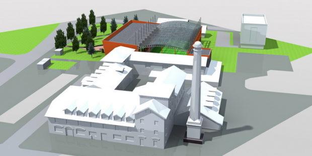 Stadion Papirna uskoro u novom ruhu