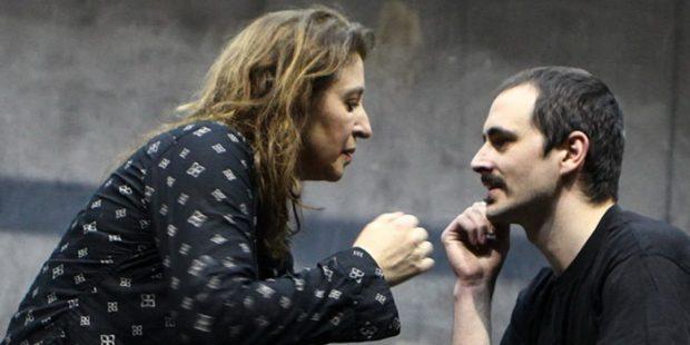 Pomjeren termin izvođenja predstave Mirjane Karanović