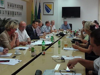 Četvrti sastanak Privrednog savjeta