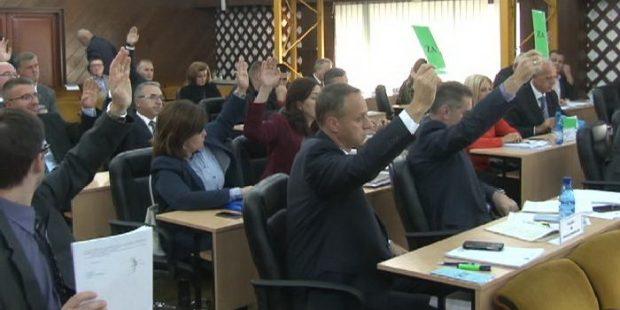 Skupština ZDK o radu pravosudnih institucija