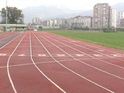 Rekonstrukcija atletske staze