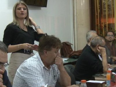 Promovisana zbirka aforizama Avde Bašića