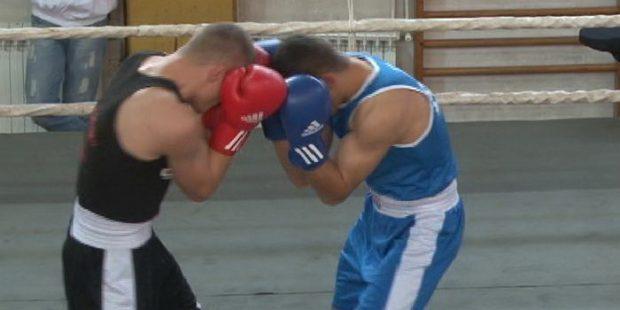 Uspjeh boksera Čelika u Lukavcu