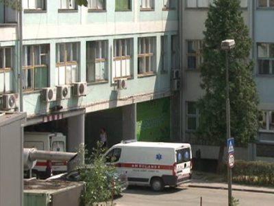 Kantonalna bolnica smanjila obim usluga u avgustu