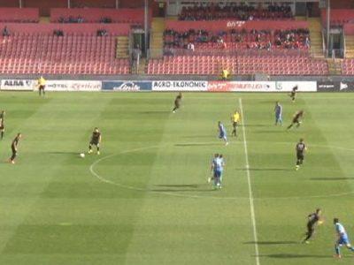 Deveti poraz nogometaša Čelika