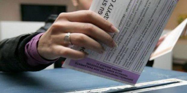 Bezbjednost izbornog procesa na visokom nivou