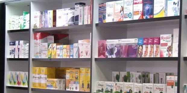 Kontrola pisanja lijekova sa esencijalne liste