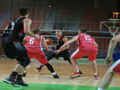 Drugi poraz košarkaša Čelika