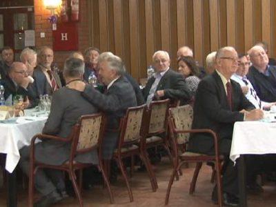 Svečana sjednica Saveza udruženja penzionera ZDK