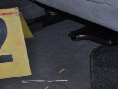 Pronađena droga i oružje,oduzeta vozila