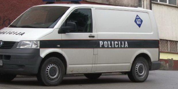 MUP ZDK o prijavi otmice u Tetovu