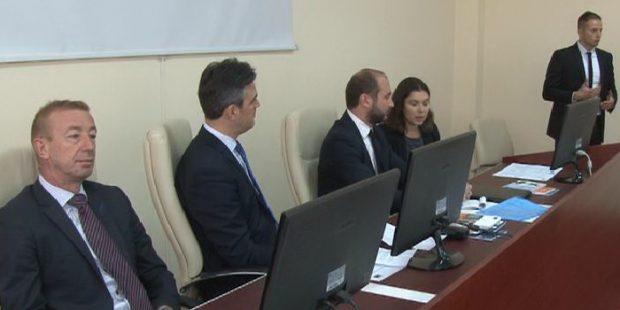 Otvorena Pravna klinika za ljudska prava