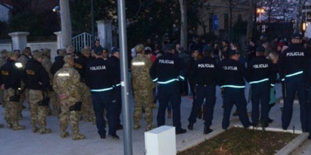 Kako su nacionalne stranke privatizirale policiju u Mostaru