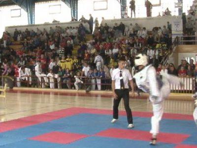 Prvi međunarodni taekvondo turnir Zenica 2016