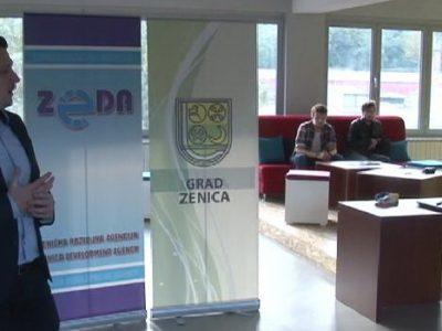 Saradnja Cisco Akademije i Agencije ZEDA