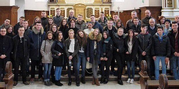 Učesnici putujuće škola mira posjetili Zenicu