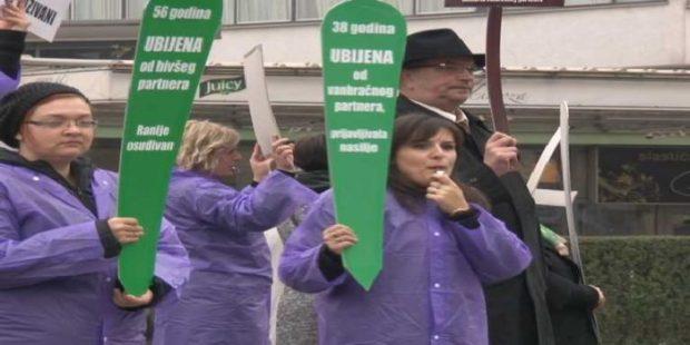 Kampanja protiv nasilja nad ženama
