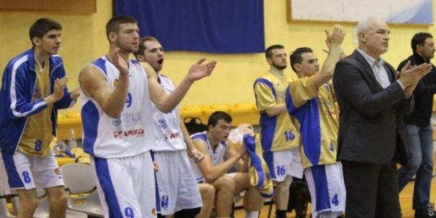 Košarkaši Čelika doživjeli debakl protiv Burcha
