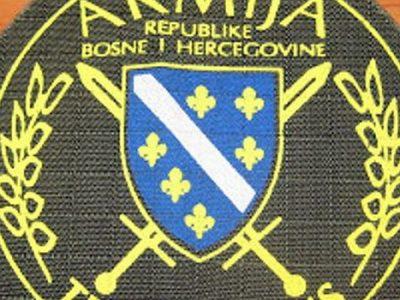 Čestitka povodom 24. godišnjice Trećeg korpusa